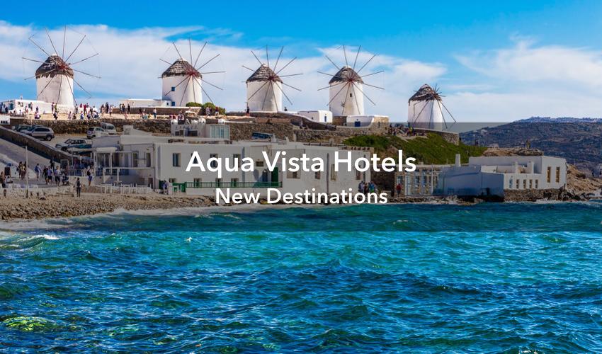 Aqua Vista Hotels.226
