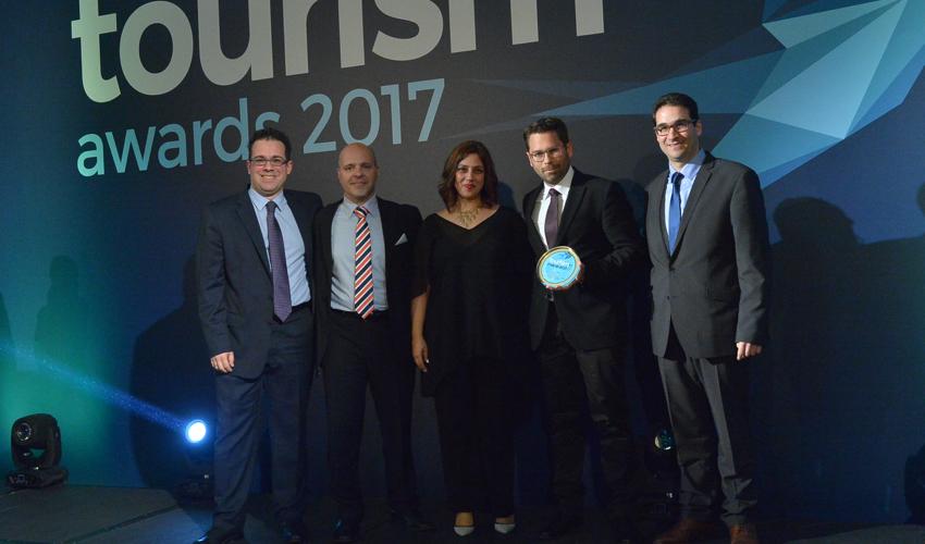 Tourism Awards 2017