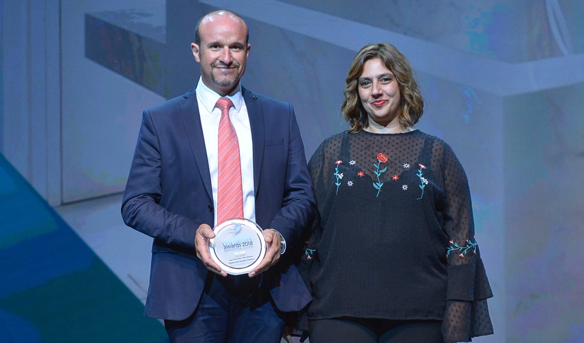 Tourism Awards 2018