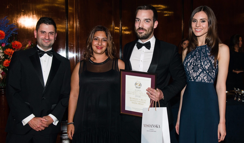 Boutique Hotel Awards 2017