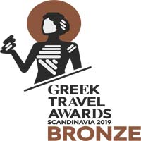 AWARDSBRONZE